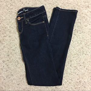 American Eagle Stretch Skinny Jean